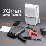 70mai Jump Starter Power Bank-20