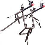 Allen Sports Deluxe 2-Bike Trunk Mount Rack Carrier, 102DN-R-3
