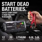 NOCO Boost Plus GB40 Car Battery Jump Starter-1