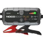 NOCO Boost Plus GB40 Car Battery Jump Starter