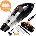 HOTOR Corded Car Vacuum Cleaner-1
