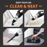 HOTOR Corded Car Vacuum Cleaner-3