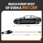 HOTOR Corded Car Vacuum Cleaner-6