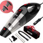 HOTOR Corded Car Vacuum Cleaner-8